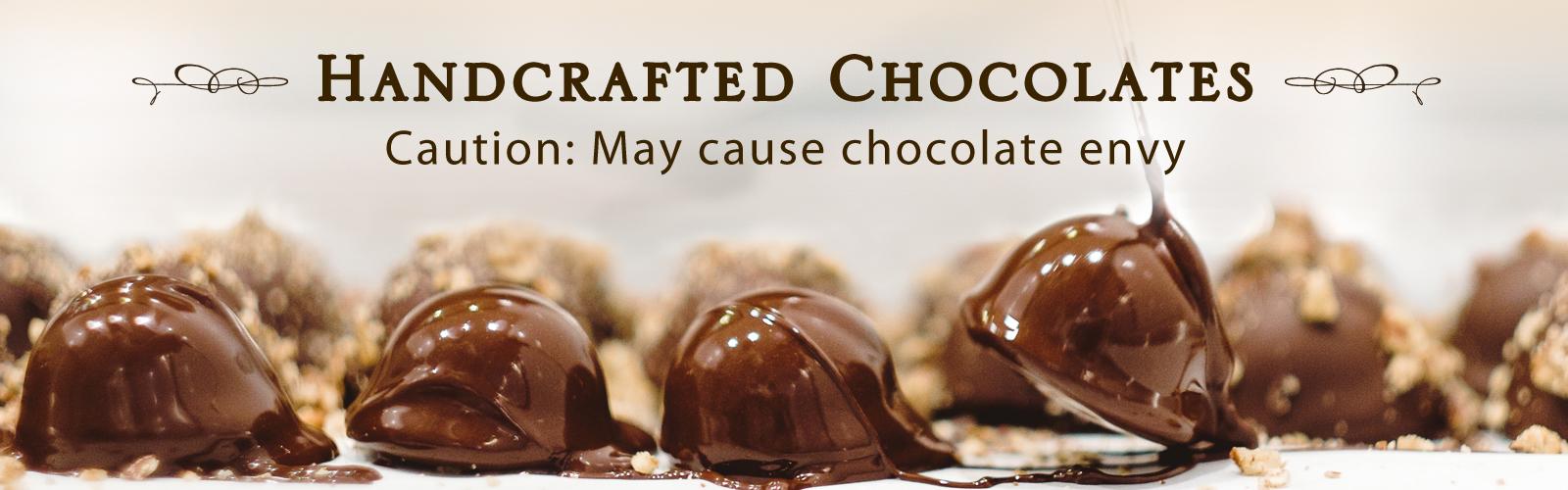 Best Chocolate In St Paul