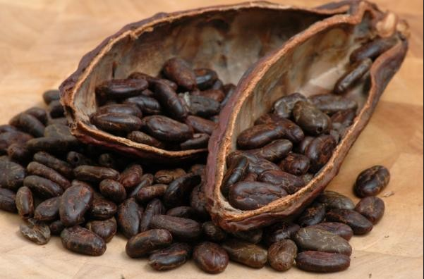 What Are Cocoa Intensities?