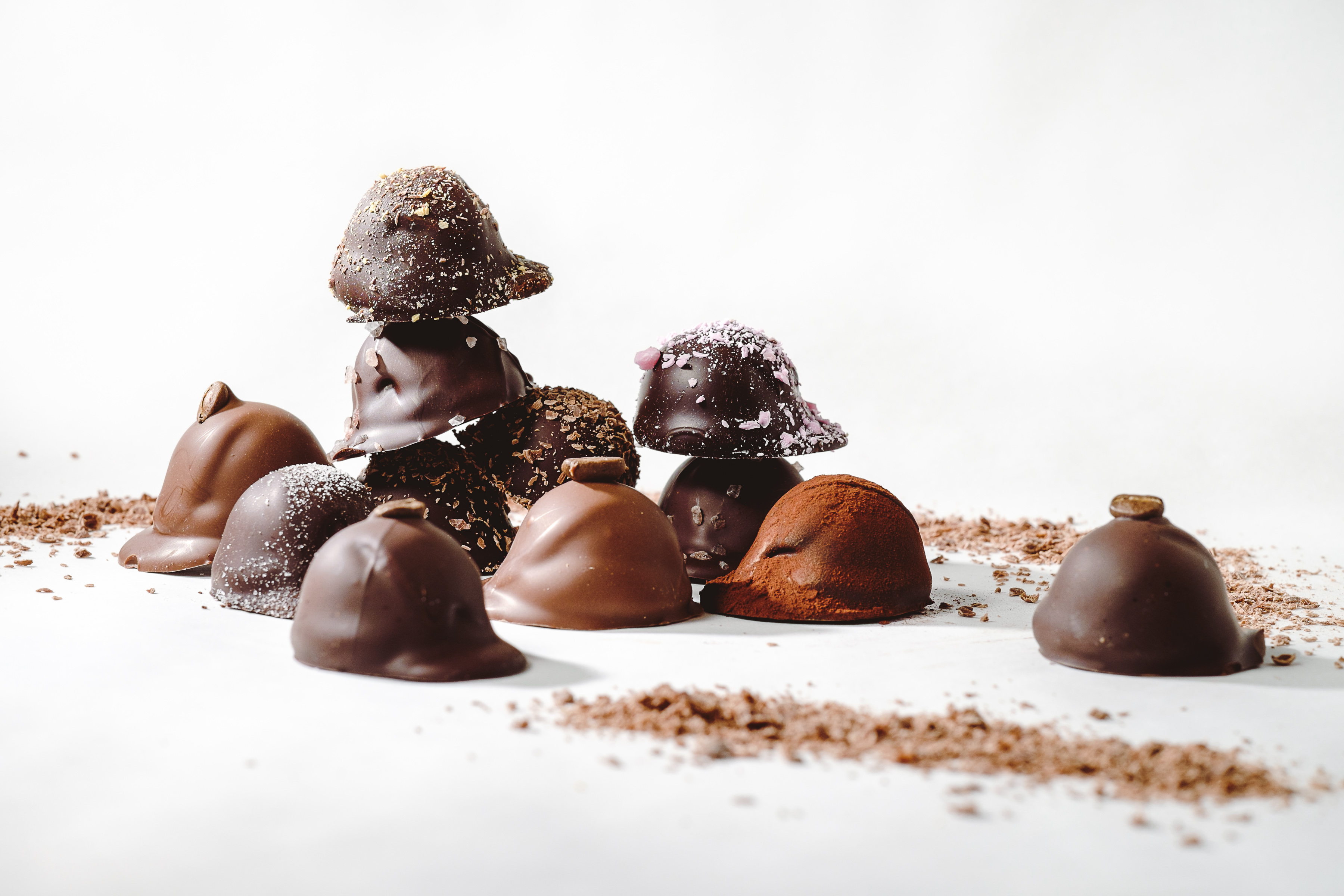 Beyond Delicious - Legacy Chocolate