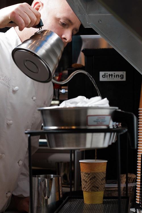 Health Benefits of Coffee - Legacy Chocolates