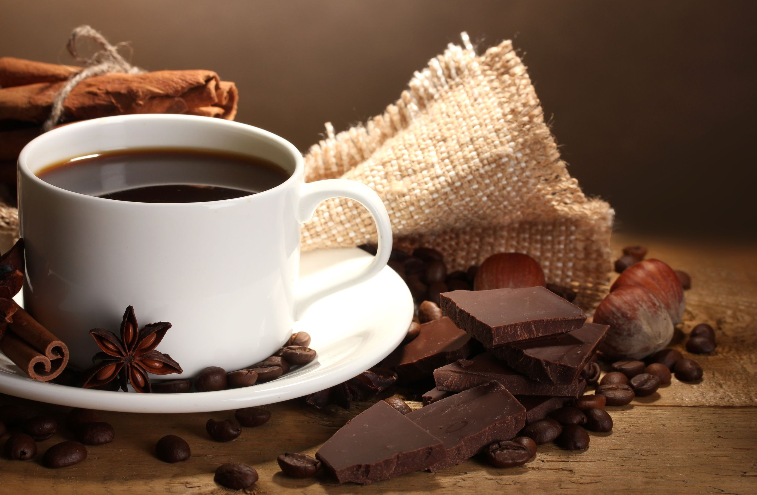 Recipes With Legacy's Sipping Chocolate