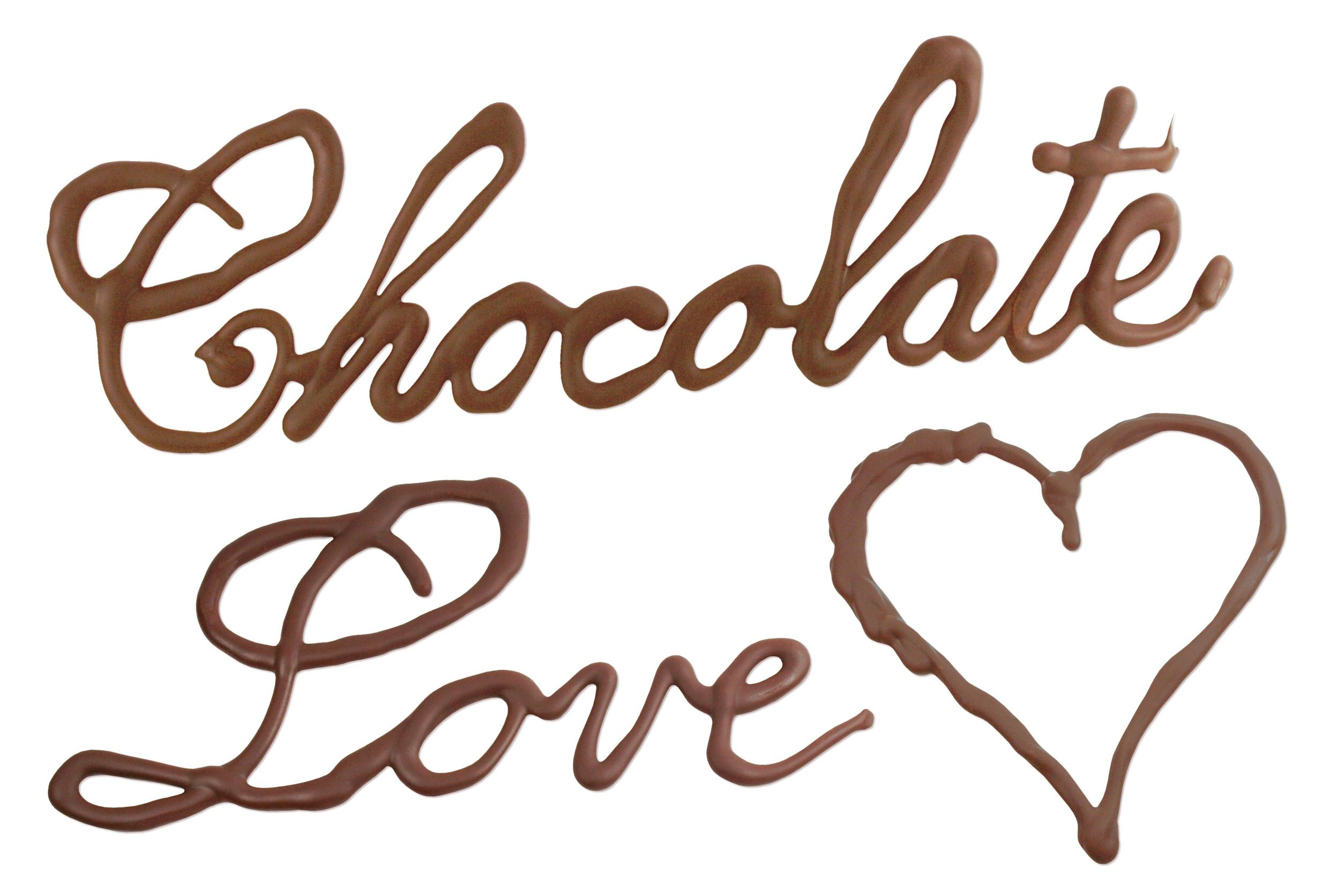 Chocolate - The Love Connection