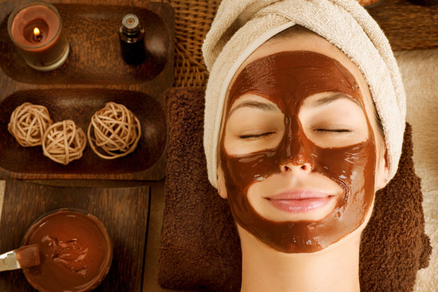 Chocolate Face Mask Recipes