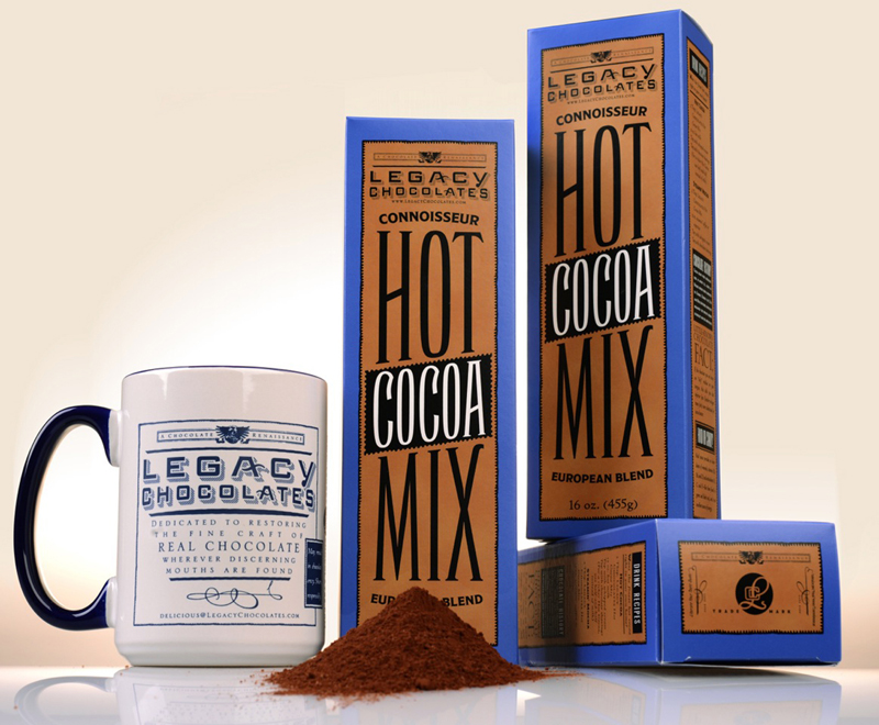 Delicious Add-Ins for the Perfect Home Made Hot Chocolate