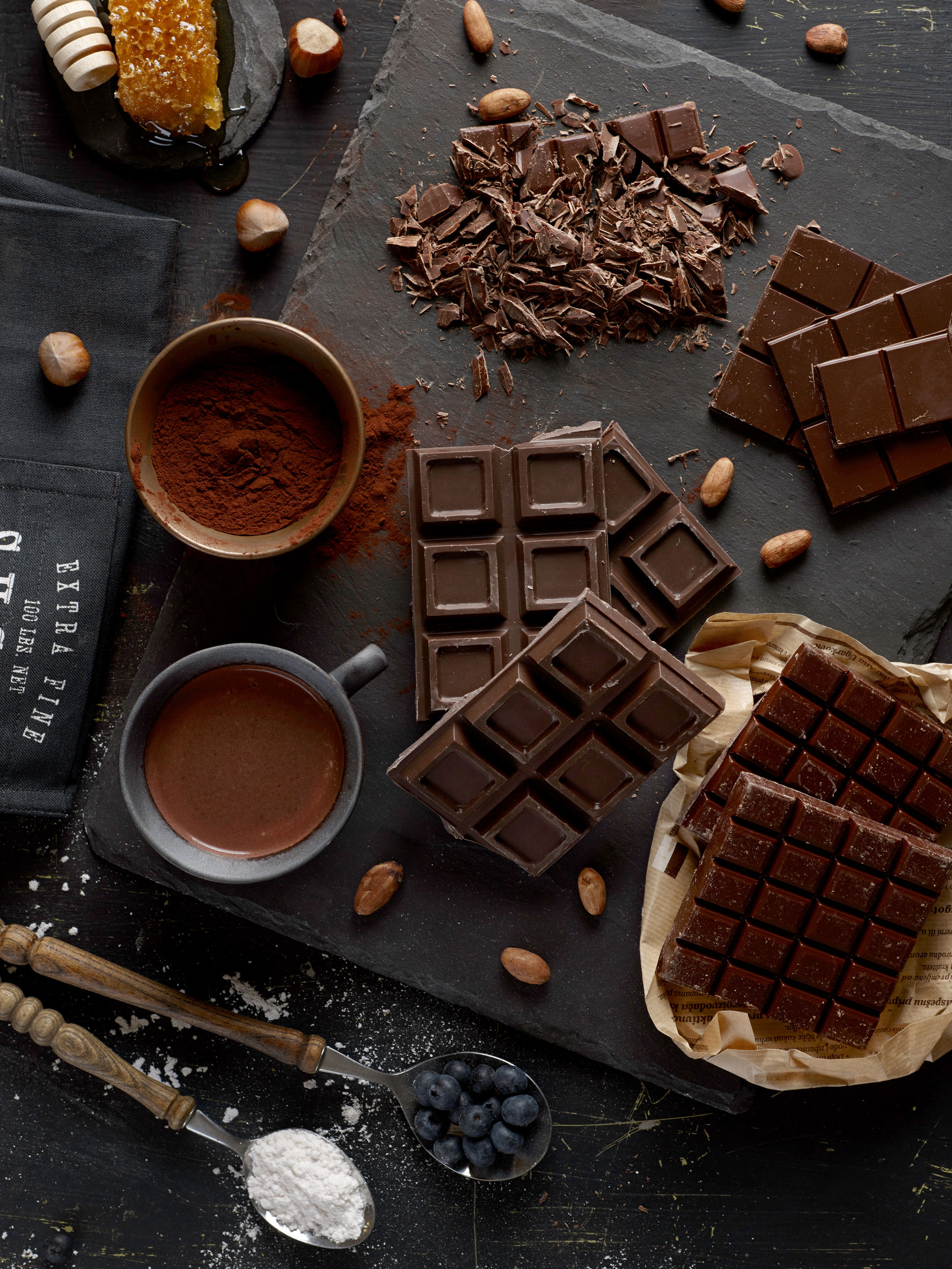 What Makes 'Real' Chocolate Better